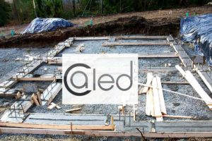 Residential Footings by Caled LLC