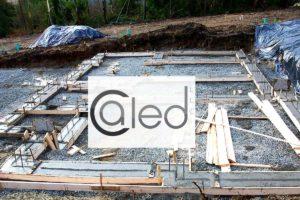 Residential Footings by Caled LLC