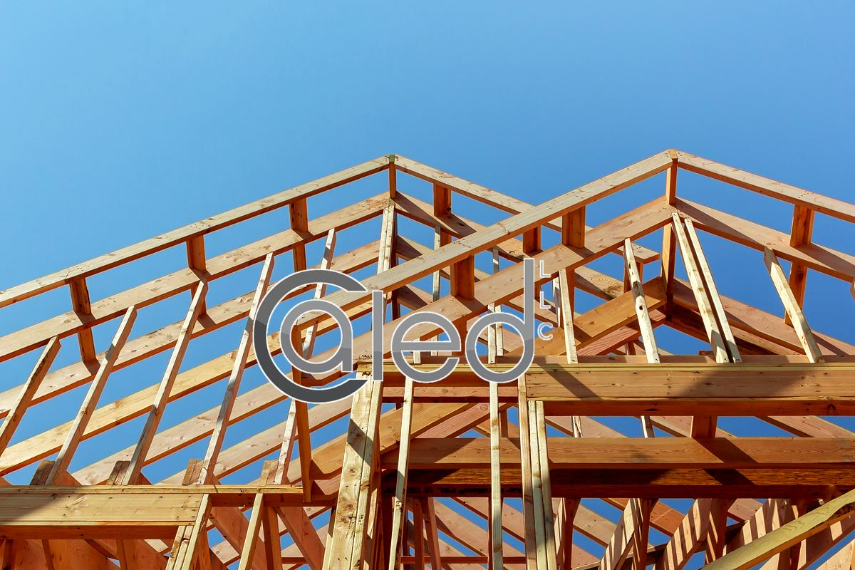 Residential Framing by Caled LLC